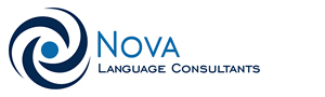 Nova Language Consultants since 1993